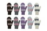 Варежки, перчатки