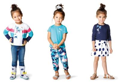 Продажа детской одежды правила продаж